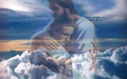 Como Recibir el Perdon de Dios