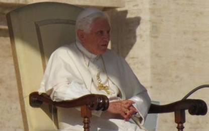 Fidelidad de los sacerdotes a Cristo en intenciones del Papa en noviembre