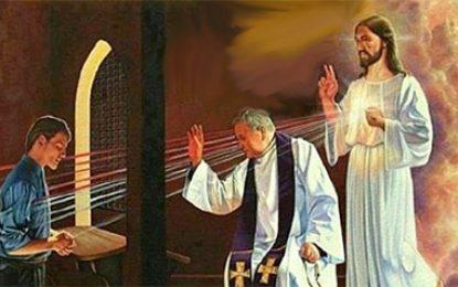 ¿La confesión es un invento de la Iglesia católica? ¿De algún cura? Sacerdote católico explica.