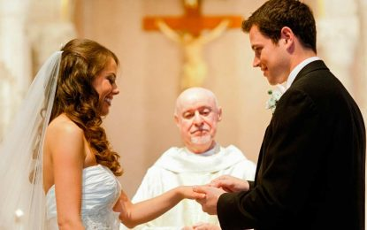 Matrimonios endeudados