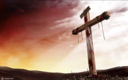 Confirman autenticidad de una de las primeras cruces elaboradas en América