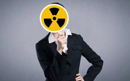 ¿Cómo lidiar con una persona tóxica?