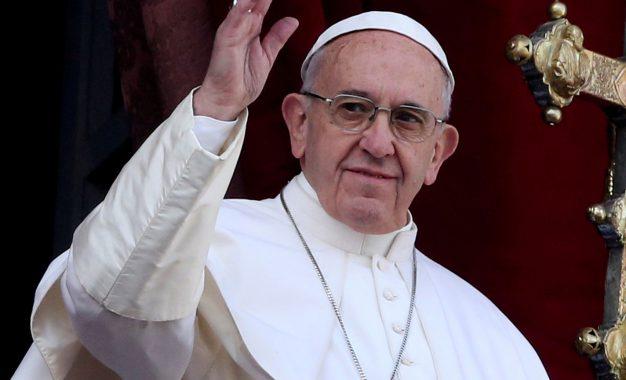 Conoce a los dos santos que el Papa Francisco puso de modelo para seguir en la vida