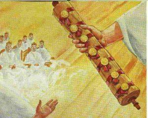 El relato del Apocalipsis Bíblico ¿pánico o esperanza?