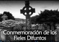 Conmemoración del día de los Fieles difuntos